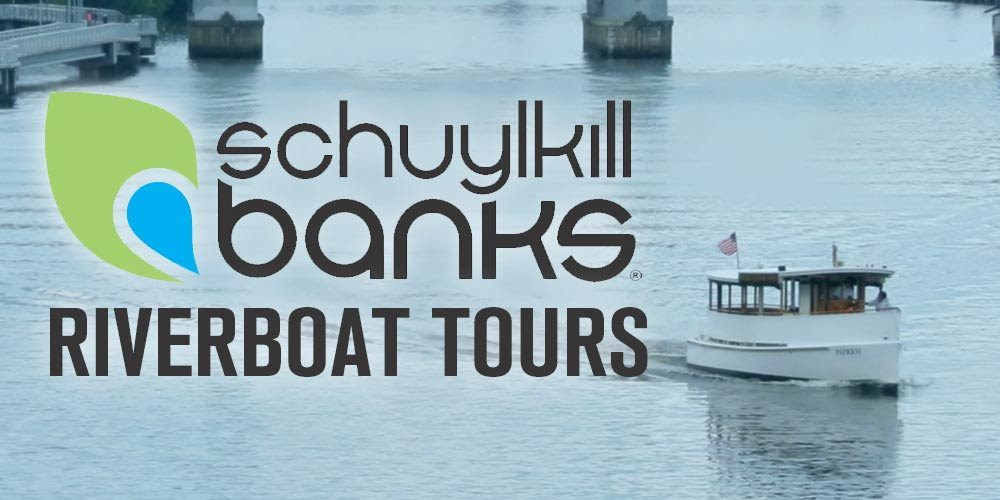 schuykill riverboat tours